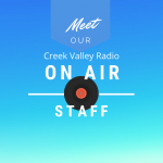 Meet the Creek Valley Family!